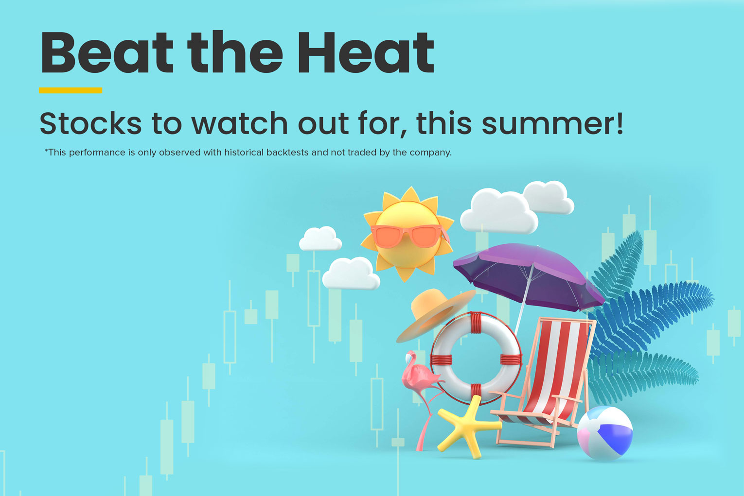 Beat the Heat - Stocks to watch out for, this...