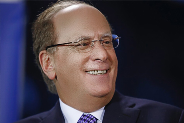 Will BlackRock's share price benefit from...
