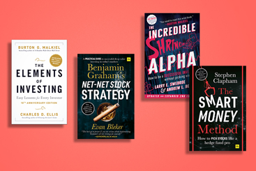 Books to inform your 2021 trading strategy