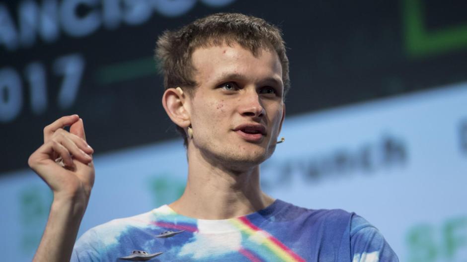 The National - Ethereum co-founder Vitalik...