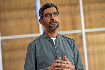 Can Alphabet's share price continue to outperform?