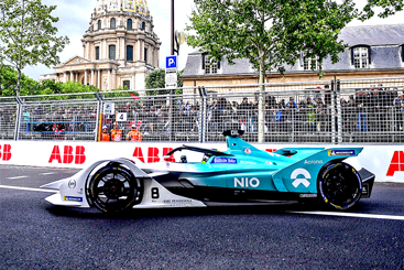 Can Nio's share price continue to surge on...