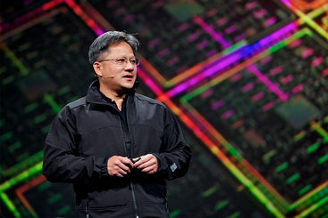 Can Nvidia's Share Price Continue its Winning...