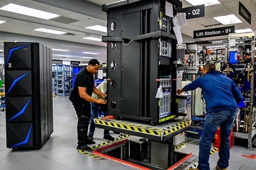 Can Quarterly Earnings Boost IBM's Stock Price?