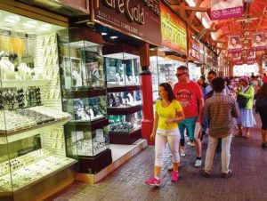 Gulf News – Have gold rates in UAE hit rock...