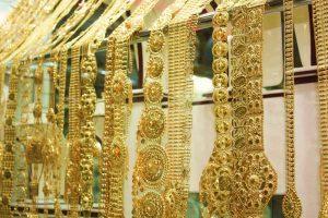 Zawya – Gold Focus: VAT drags gold jewellery...