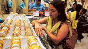Gulf News – UAE gold prices sink to near...