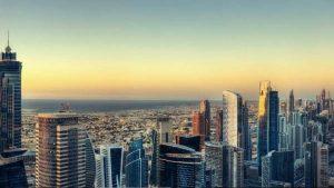 Khaleej Times – UAE: The millionaire magnet