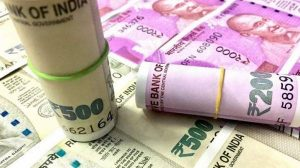 Khaleej Times – Hold on to your cash: Rupee...