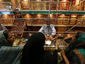 Gulf News – When UAE gold prices are likely to...