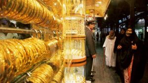 Gulf News – Gold prices drop: Are UAE consumers...