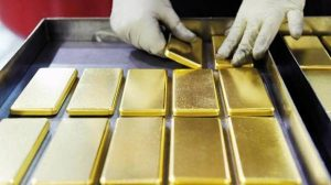 Gulf News – UAE gold prices post biggest fall...