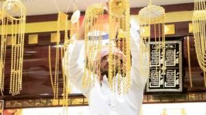 Gulf News – Best time to buy UAE gold this week
