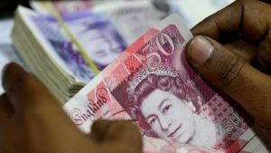 The National – Pound lifts from 20-month low...