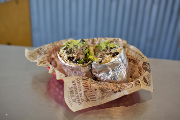 Could an earnings surprise spice up Chipotle's...