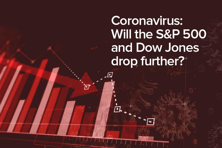 Coronavirus: Will the S&P 500 and Dow Jones...
