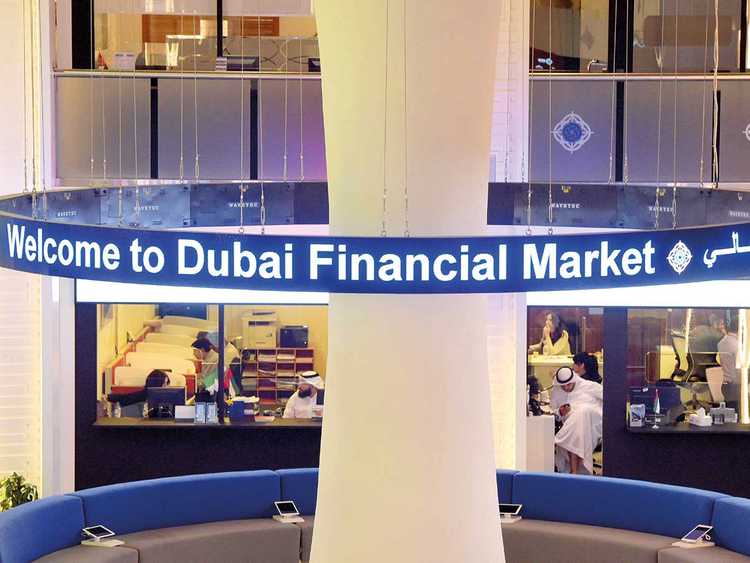 Gulf News - UAE issuers are hitting a rich vein...