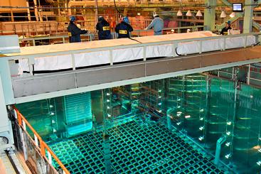 Digging into North Shore's Global Uranium...