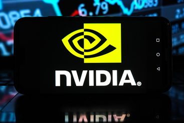 Does Nvidia's share price still have upside...