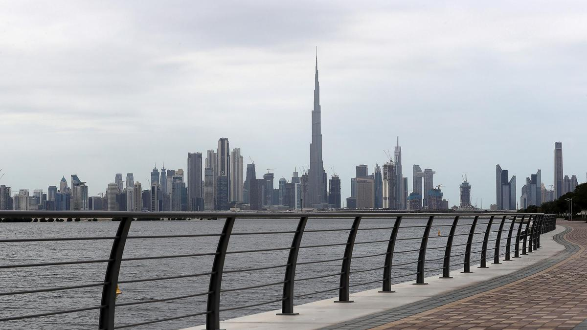The National - Dubai issues a new law to...