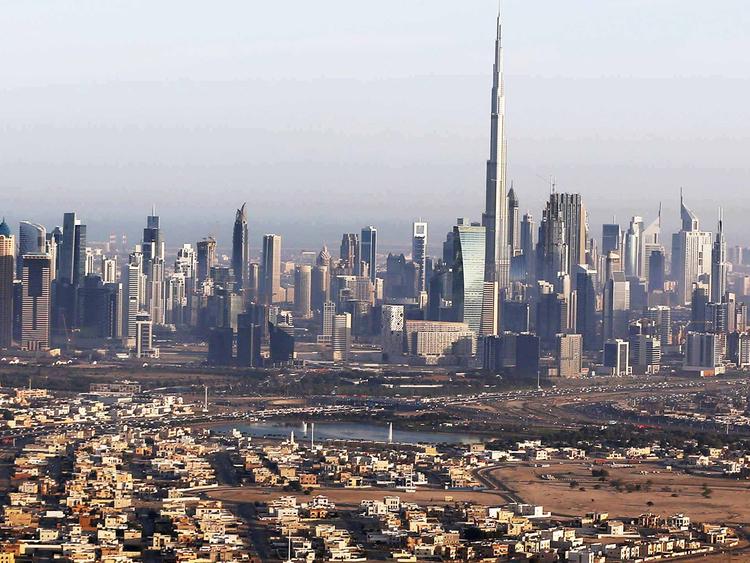 Gulf News - UAE economy poised for full...
