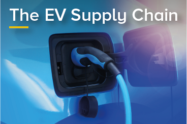 The EV Supply Chain