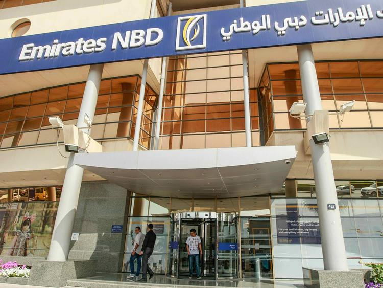 Gulf News - Emirates NBD raises foreign...