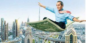 Khaleej Times – Expats in Dubai earn more than...