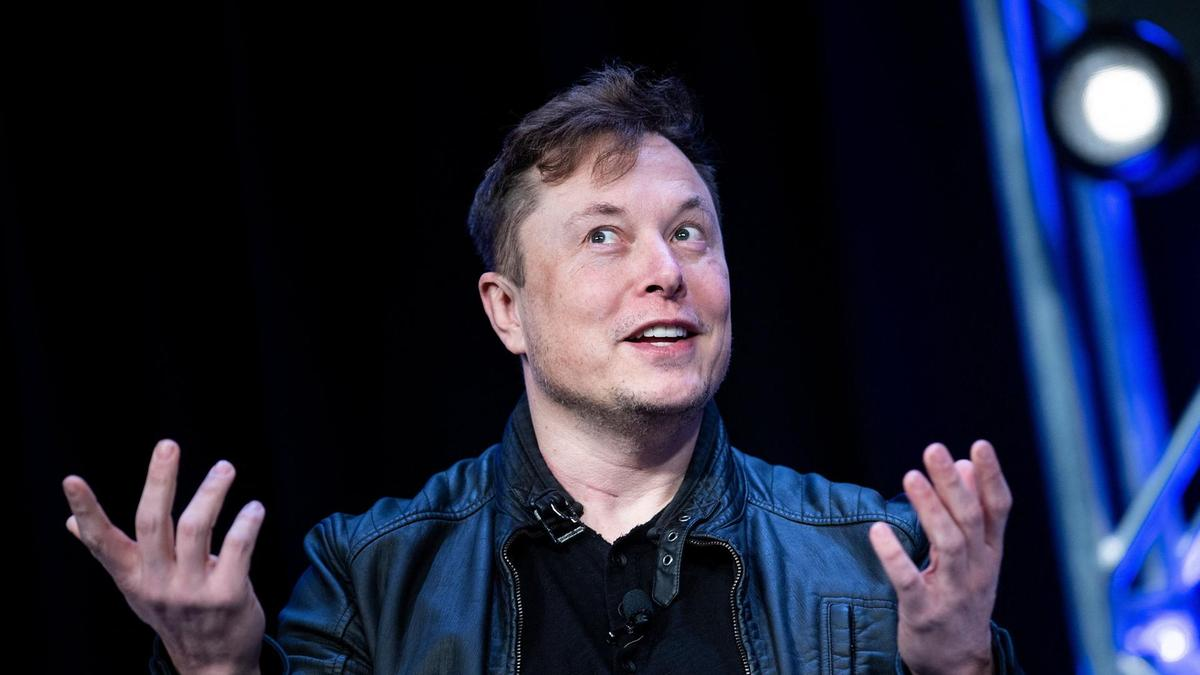 The National - Tesla begins accepting Bitcoin...