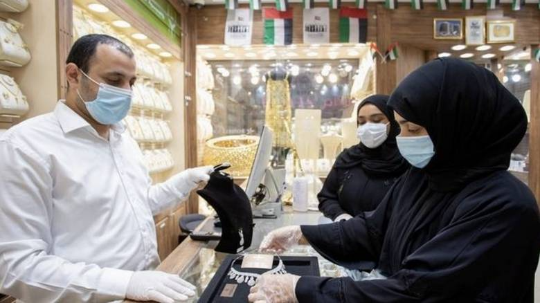 Khaleej Times - Buy or sell? Dubai gold price...