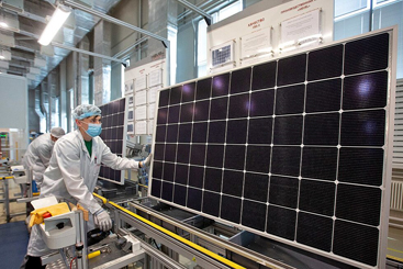 Why the Invesco Solar ETF is shining bright