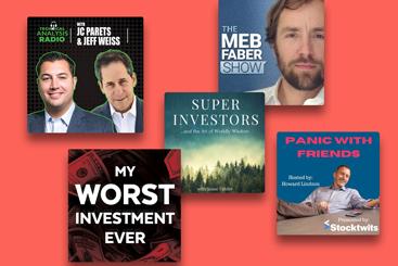 Investing podcasts to kickstart 2021