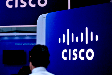 Is Cisco's share price set to short circuit?