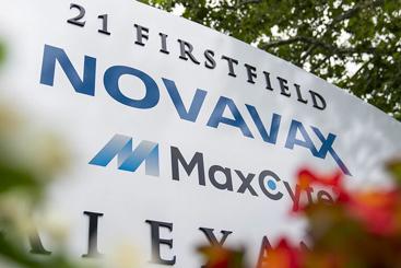 Is Novavax's share price set to gain?