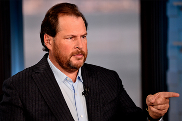 Is Salesforce's share price ripe for investment?