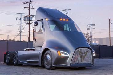 Is Xos the next big EV opportunity?