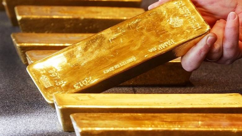 Khaleej Times -  Gold unchained: Record eyed...