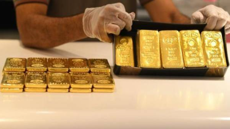 Khaleej Times - Time to buy: Dubai gold prices...