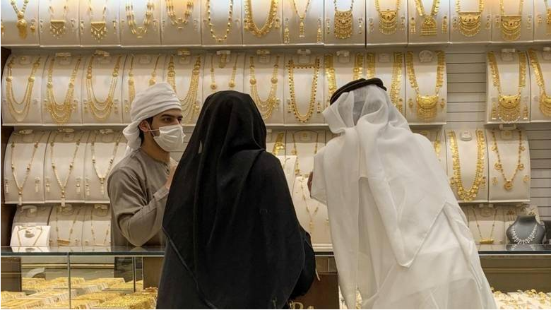 Khaeej Times - Gold could hit $1,875, if it...