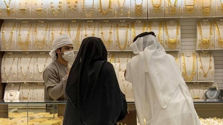 Khaleej Times - Dubai: 24K gold price set to...