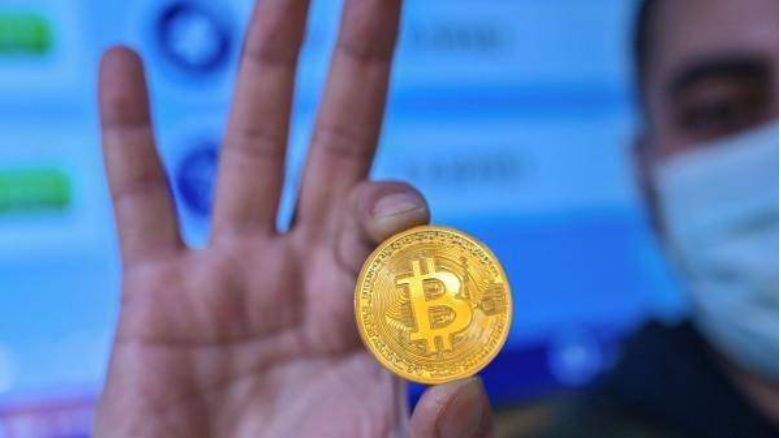 Khaleej Times - Cryptocurrencies and the...