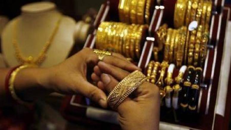 Khaleej Times - Dubai: Gold rises to Dh224.5,...
