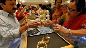 Khaleej Times – Time to go bold on gold?