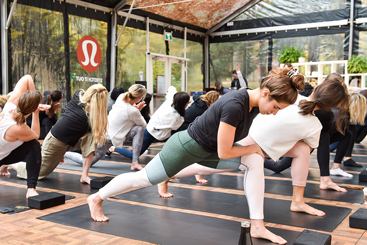 Could Lululemon's share price really hit $500?
