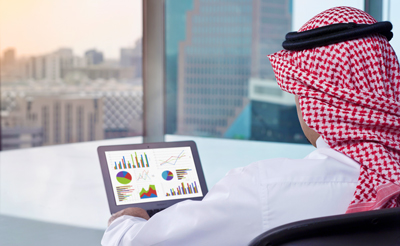 Bloomberg - Gulf Equity Markets Rise, Shrugging...