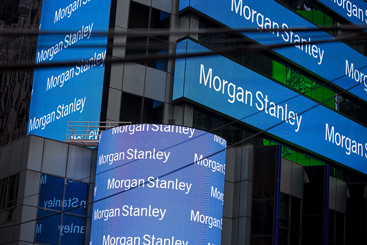 How will Morgan Stanley's share price react to...