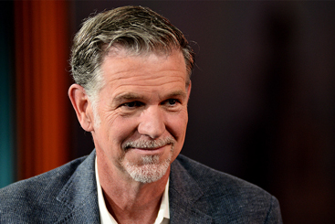 How will Q3 earnings affect Netflix's share price?