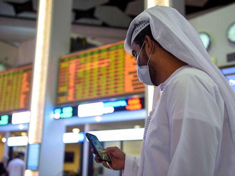 Gulf News - UAE stock high-flier IHC takes on a...