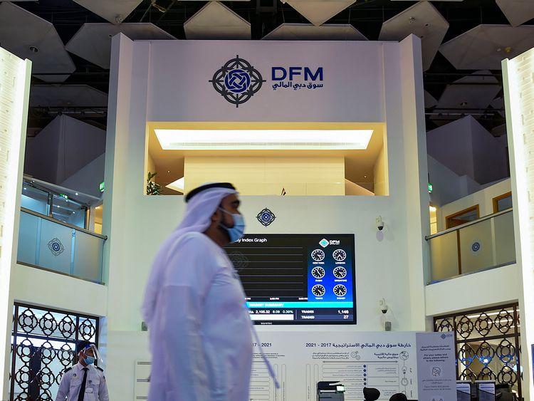 Gulf News - Banks keep powering UAE indices,...