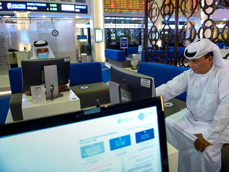 Gulf News - UAE's listed companies are keeping...